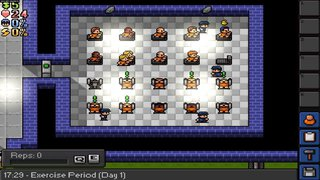 The Escapists id = 288219