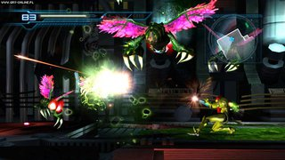 Metroid: Other M id = 191265