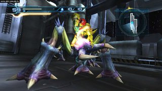 Metroid: Other M id = 191270