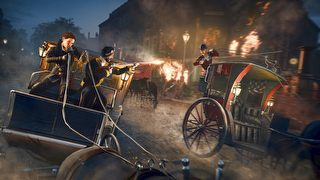Assassin's Creed: Syndicate - The Last Maharaja id = 317156