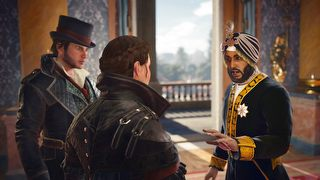 Assassin's Creed: Syndicate - The Last Maharaja id = 317157