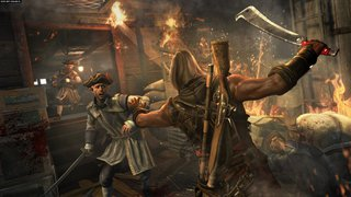 Assassin's Creed IV: Black Flag - Freedom Cry id = 274679