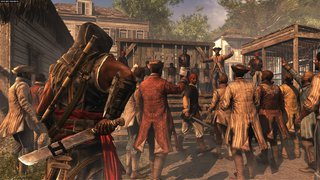 Assassin's Creed IV: Black Flag - Freedom Cry id = 274681