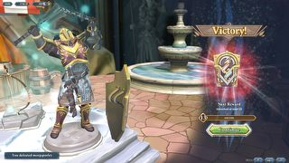 Chronicle: Runescape Legends id = 321374
