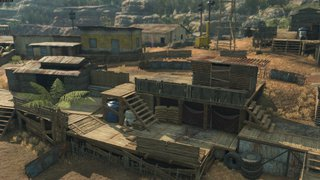 Metal Gear Solid V: The Phantom Pain - screen - 2015-09-18 - 307612