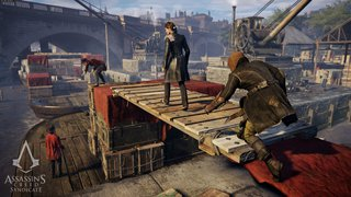 Assassin's Creed: Syndicate id = 309759