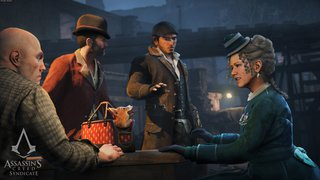 Assassin's Creed: Syndicate id = 309760