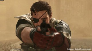 Metal Gear Solid V: The Phantom Pain - screen - 2015-09-18 - 307617