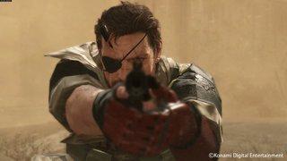 Metal Gear Solid V: The Phantom Pain id = 307617