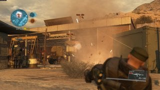 Metal Gear Solid V: The Phantom Pain - screen - 2015-09-18 - 307618