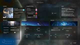 Endless Space 2 id = 340455