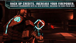 Dead Space (2011) id = 294274