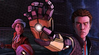 Tales from the Borderlands: A Telltale Games Series id = 300993