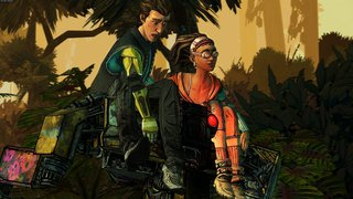 Tales from the Borderlands: A Telltale Games Series id = 300994