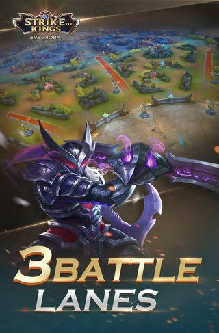 Arena of Valor id = 344526