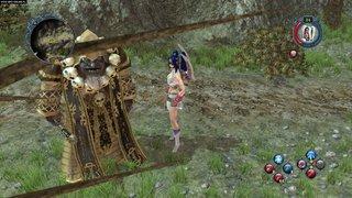 Sacred 2: Fallen Angel id = 145318