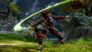 Kingdoms of Amalur: Reckoning id = 229802