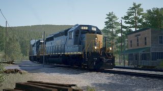 Train Sim World: CSX Heavy Haul id = 339696
