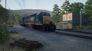 Train Sim World: CSX Heavy Haul id = 339697