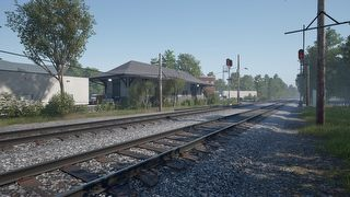 Train Sim World: CSX Heavy Haul id = 339698