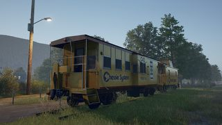 Train Sim World: CSX Heavy Haul id = 339700