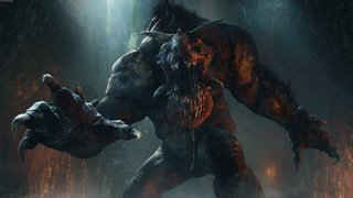 Middle-earth: Shadow of Mordor id = 290937
