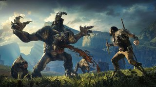 Middle-earth: Shadow of Mordor id = 290939