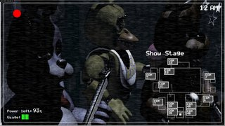 Five Nights at Freddy's id = 294291