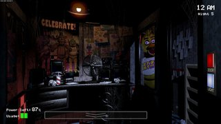 Five Nights at Freddy's id = 294293