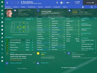 Football Manager 2017 id = 334582