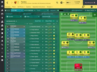 Football Manager 2017 id = 334583