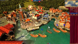 Rise of Venice: Beyond the Sea id = 273504