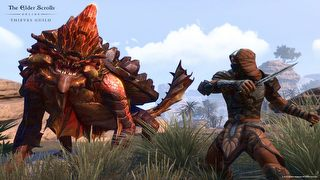 The Elder Scrolls Online: Tamriel Unlimited id = 314719
