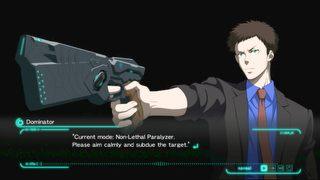 Psycho-Pass: Mandatory Happiness id = 327012