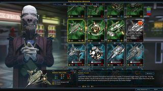 Galactic Civilizations III: Mercenaries id = 316178