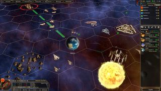 Galactic Civilizations III: Mercenaries id = 316179