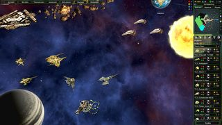 Galactic Civilizations III: Mercenaries id = 316181