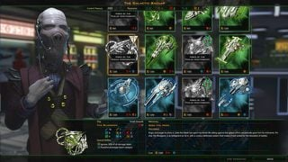 Galactic Civilizations III: Mercenaries id = 316183