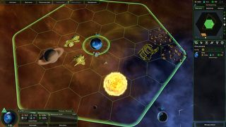 Galactic Civilizations III: Mercenaries id = 316184