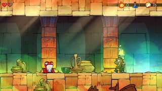Wonder Boy: The Dragon's Trap id = 341167