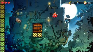 Wonder Boy: The Dragon's Trap id = 341169