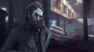 Dishonored: Definitive Edition id = 306883