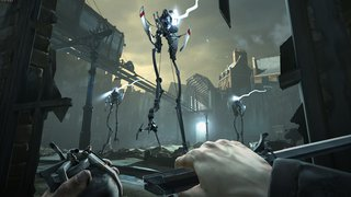 Dishonored: Definitive Edition id = 306885