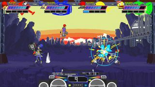 Lethal League id = 344621