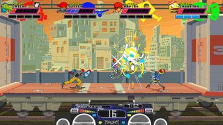 Lethal League id = 344622