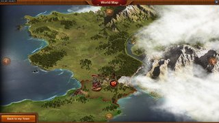 Forge of Empires id = 232909