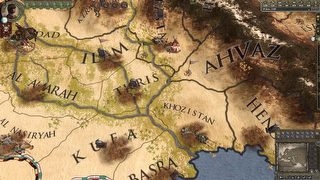 Crusader Kings II: The Reaper's Due id = 326603