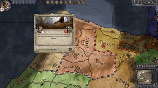 Crusader Kings II: The Reaper's Due id = 326608