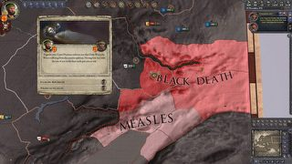 Crusader Kings II: The Reaper's Due id = 326609