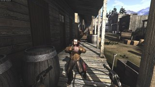 Call of Juarez id = 83128